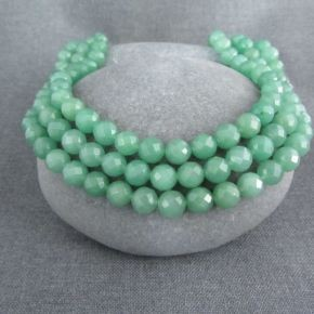 Aventurine Necklace €224