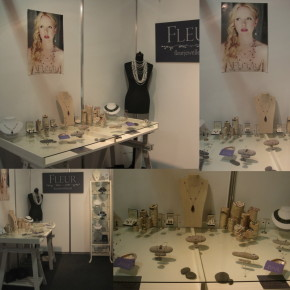 Our stand at Showcase 2014