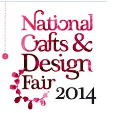 Free tickets to the Craft fair RDS