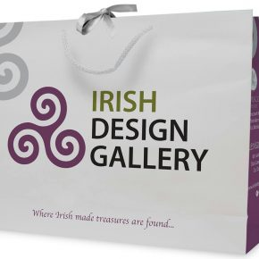 Fleur Jewellery Now Stocked In Irish Design Gallery, Dún Laoghaire