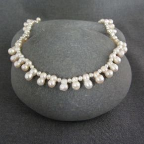 Pearl Necklace €69