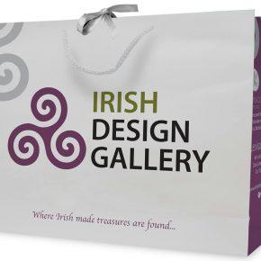 Fleur Jewellery Now Stocked In Irish Design Gallery, Dún Laoghaire