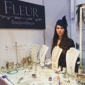Free tickets to the craft fair RDS 2016